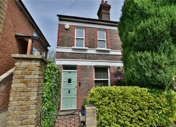 Thumbnail 3 bed end terrace house for sale in Church Road, Watford, Hertfordshire