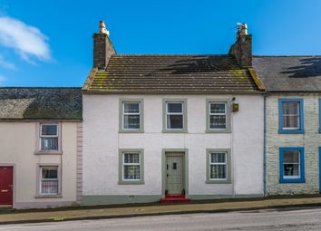 Thumbnail 5 bedroom terraced house for sale in George Street, Whithorn