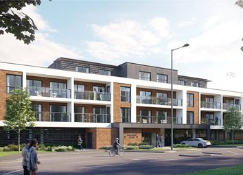 Thumbnail 2 bed flat for sale in Oldfield Road, Maidenhead, Berkshire