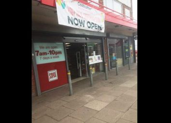 Thumbnail Retail premises for sale in Salters Road, Walsall Wood, Walsall