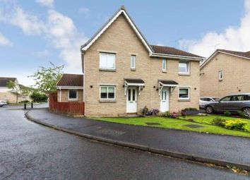 Thumbnail 4 bed semi-detached house for sale in Targe Wynd, Stirling, Stirlingshire
