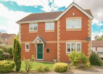 Thumbnail 4 bed detached house for sale in Henderson Close, Haverhill