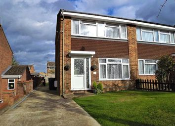 Thumbnail 3 bed semi-detached house to rent in Albemarle Gardens, Braintree