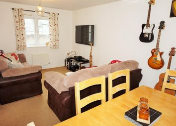 Thumbnail 2 bedroom flat for sale in Catchfrench Crescent, Liskeard