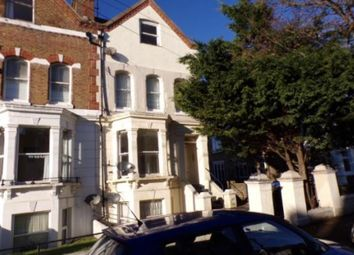 Thumbnail 1 bed flat for sale in North Avenue, Ramsgate, Kent