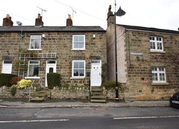 Thumbnail 2 bed terraced house for sale in The Cross, Barwick In Elmet, Leeds, West Yorkshire