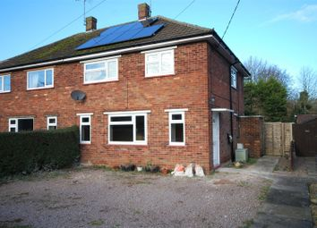 3 bed semi-detached house for sale in Hall Hill Road, Holbeach, Spalding PE12