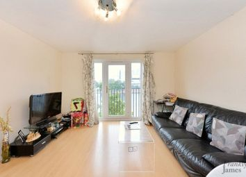 Thumbnail 2 bed flat for sale in Ringwood Gardens, Isle Of Dogs