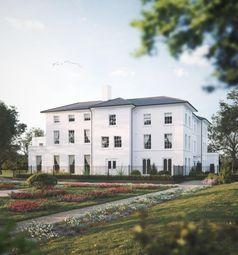 Thumbnail 1 bed flat for sale in Shipley Fields, Erdington, Birmingham