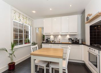 Thumbnail 1 bed flat to rent in Goldsboro Road, London