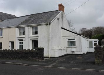 Thumbnail 2 bedroom cottage for sale in Neath Road, Pontardawe, Swansea