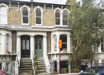 Thumbnail 3 bed terraced house for sale in Penpoll Road, London