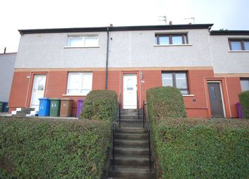 Thumbnail 2 bed terraced house for sale in Scaraway Street, Glasgow