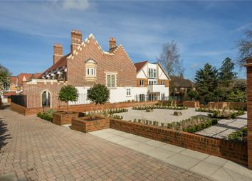 Thumbnail 3 bed flat for sale in Apartment 6 Scholars Place, South Park Drive, Gerrards Cross, Buckinghamshire