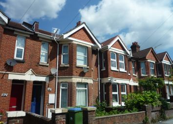 Thumbnail 1 bed property to rent in Malvern Terrace, Winchester Road, Shirley, Southampton
