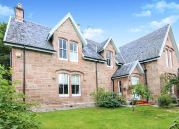 Thumbnail 4 bed property for sale in Croyard Road, Beauly