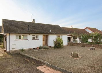 Thumbnail 3 bed detached bungalow for sale in 5 Countess Crescent, Dunbar