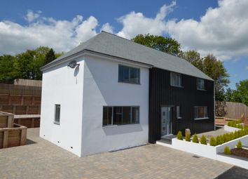 4 bed detached house for sale in Edginswell Lane, Torquay TQ2