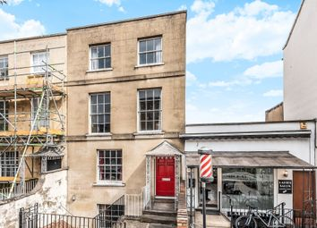 Thumbnail 4 bed terraced house for sale in Clarence Street, Cheltenham
