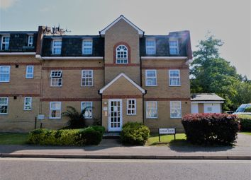 Thumbnail 2 bedroom flat for sale in Catalin Court, Howard Close, Waltham Abbey