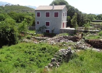 Thumbnail Land for sale in Radovici, Montenegro