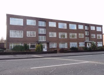 Thumbnail 2 bed flat to rent in Radcliffe New Road, Whitefield, Manchester