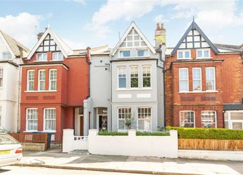 Thumbnail 5 bed town house to rent in Nemoure Road, London