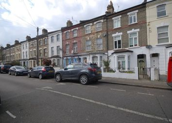 Thumbnail 5 bedroom terraced house for sale in Mayton Street, London