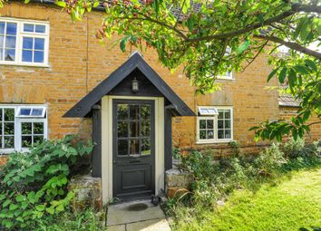 Thumbnail 5 bedroom detached house for sale in Main Street, Thorpe By Water, Oakham