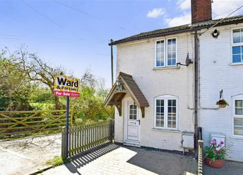 Thumbnail 1 bedroom terraced house for sale in Maidstone Road, Sutton Valence, Kent