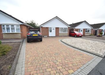 Thumbnail 2 bed bungalow for sale in Cormorant Rise, Worcester, Worcestershire