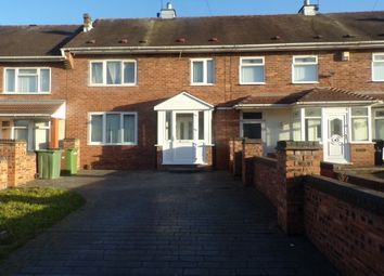 Thumbnail 3 bed property to rent in Primrose Avenue, Wolverhampton