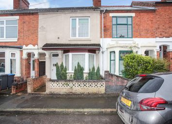 Thumbnail 3 bedroom terraced house for sale in Grosvenor Road, Rugby