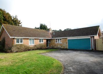 Thumbnail 4 bed detached house to rent in Forest Corner, Liss