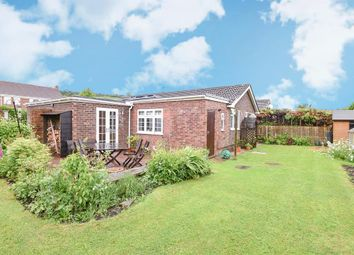 Thumbnail 3 bed bungalow for sale in Pocklington Road, Bishop Wilton, York
