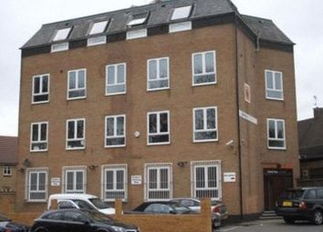 Thumbnail 2 bed flat to rent in Woodgrange Avenue, Harrow, Middlesex