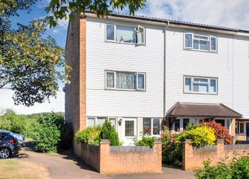 4 bed town house for sale in Theydon Court, Waltham Abbey EN9