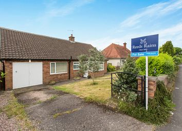 Thumbnail 2 bed bungalow for sale in Brook Road, Whitchurch