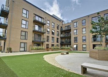 Thumbnail 2 bed flat for sale in Longman House, Nash Mills Wharf