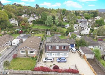 Thumbnail 4 bed detached bungalow for sale in Chaucer Road, Tavistock