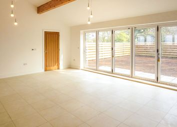 Thumbnail 4 bed bungalow for sale in Wisbech Road, March