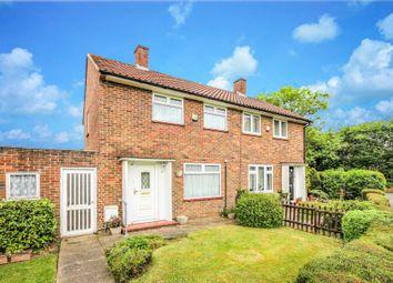 2 bed semi-detached house for sale in Wilwood Road, Binfield, Bracknell RG42