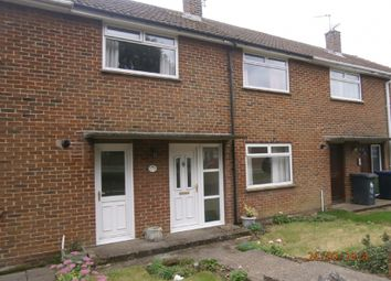 Thumbnail 3 bed terraced house to rent in Knight Avenue, Canterbury