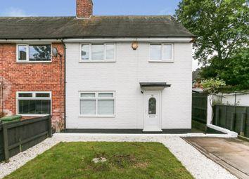 Thumbnail 3 bedroom semi-detached house for sale in Tile Grove, Kingshurst, Birmingham