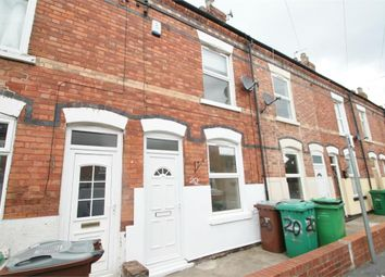 Thumbnail 3 bed terraced house to rent in Lamcote Street, Meadows