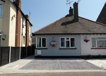 Thumbnail 2 bedroom bungalow for sale in Southend-On-Sea, Essex, .