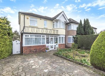 4 bed semi-detached house for sale in Kings Road, Harrow, Middlesex HA2