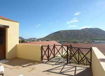 Thumbnail 4 bed villa for sale in Spain, Fuerteventura, La Oliva, Villaverde