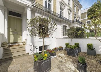 5 bed terraced house for sale in Scarsdale Villas, London W8