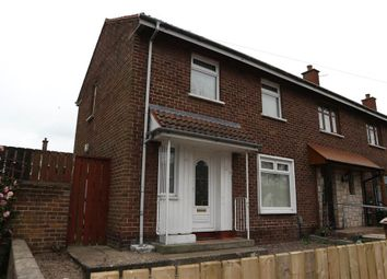 Thumbnail 2 bed detached house to rent in 213, Clarawood Park, Belfast